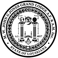 Most Worshipful John G. Jones Grand Lodge