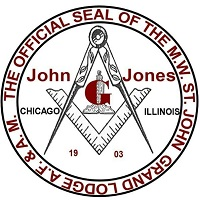 St. John Grand Lodge AF AM of Illinois